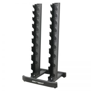 10 PAIR DUMBELL TOWER