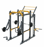 J SERIES ULTIMATE RACK