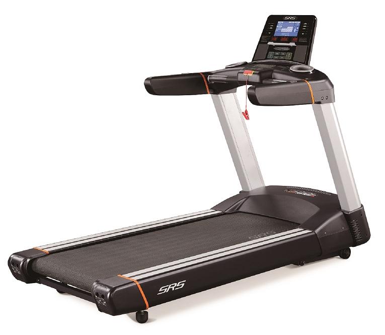 REVOLUTION COMMERCIAL TREADMILL - Revolution Fitness