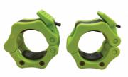 green collars