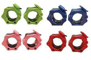 mix collars