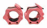 pink collars